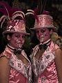 Carnaval de Cartagena (Murcia, España) - 2016-02-09 22-01-01 - E2090006 (24643232090).jpg