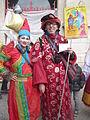 Carnaval de Paris 2015 - Deux joyeux goguettiers - P1350052.JPG