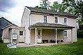 Carriage Hill MetroPark Historic Farm Original Log House 51215471440.jpg
