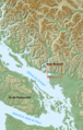 Carte localisation de la baie Burrard.png