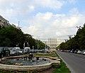 Casa blanca en Bucharest Rumania - panoramio.jpg