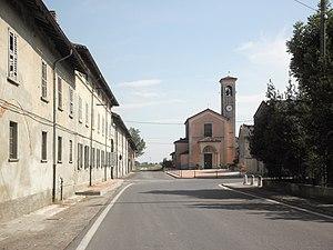 Casaletto Lodigiano - View