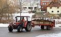 Case IH 940 mit Krone Optima, Adelmannsfelden.jpg