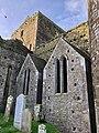 Cashel Cathedral, Rock of Cashel, Caiseal, Éire (45677272195).jpg