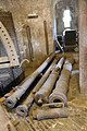 Castel Sant'Angelo Cannon Barrels (48494977037).jpg