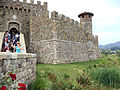 Castello di Amorosa Winery, Napa Valley, California, USA (6960700751).jpg