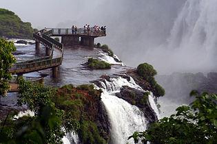 Cataratas del Iguazú en Argentina.jpg
