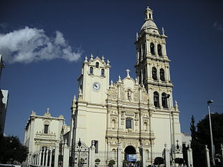 Roman Catholic Archdiocese of Monterrey archdiocese