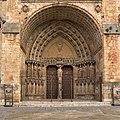 Catedral de El Burgo de Osma. Portada.jpg
