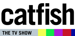Catfish, the TV Show Logo.PNG
