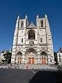 Cathédrale Saint-Pierre-et-Saint-Paul de Nantes 20200719.jpg