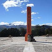 Cayambe ekvator.JPG