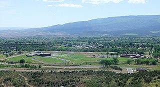 Cedaredge, Colorado Home Rule Municipality in Colorado, United States