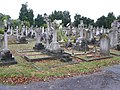 Cemetery on Cheriton Road - geograph.org.uk - 1534608.jpg
