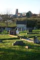 Cemetery on outskirts of Bishops Nympton - geograph.org.uk - 82005.jpg