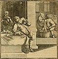 Centi-folium stultorum in quarto, oder, Hundert ausbündige Narren in folio - neu aufgewärmet und in einer Alapatrit-Pasteten zum Schau-Essen, mit hundert schönen Kupffer-Stichen, zur ehrlichen (14598163278).jpg