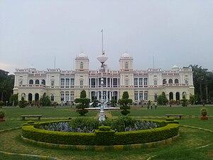 Cheluvamba Mansion - Cheluvamba Mansion