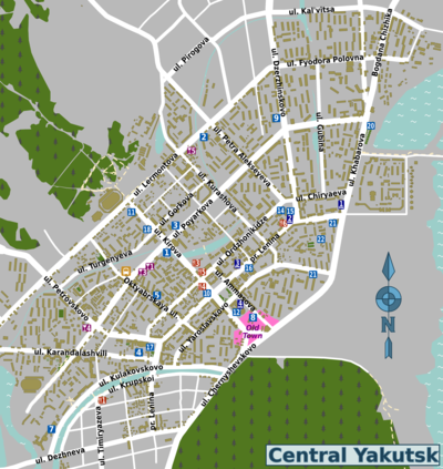 Central Yakutsk map.png