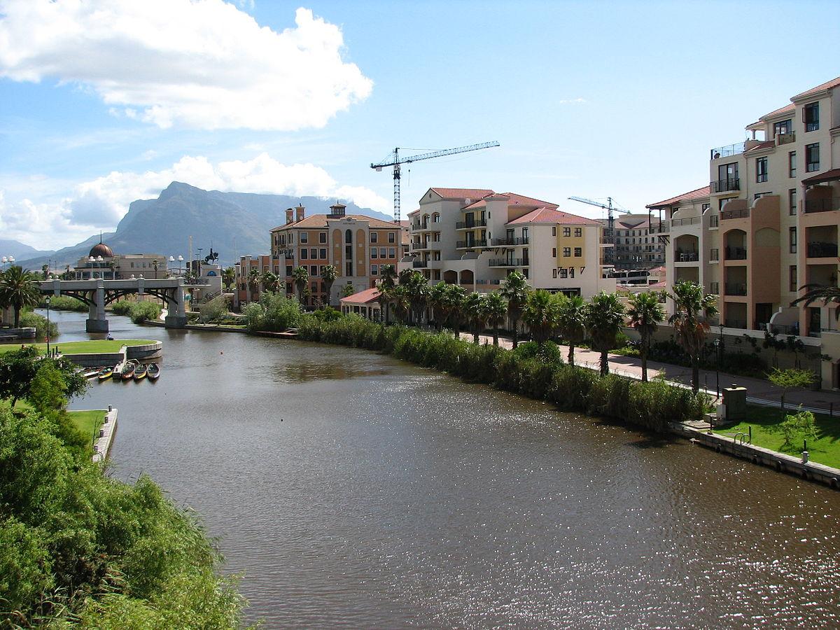 Century City, Cape Town - Wikipedia