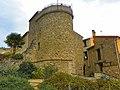Ceret, torre de la muralla - panoramio.jpg