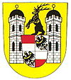 Coat of arms of Cerhovice