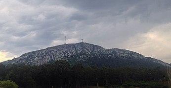 Cerro Pan de Azúcar (Uruguay)