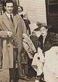 Cesare Siepi and Regina Resnik, April 23, 1951.jpg