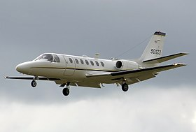 Cessna uc-35a citation 560 ultra v arp.jpg