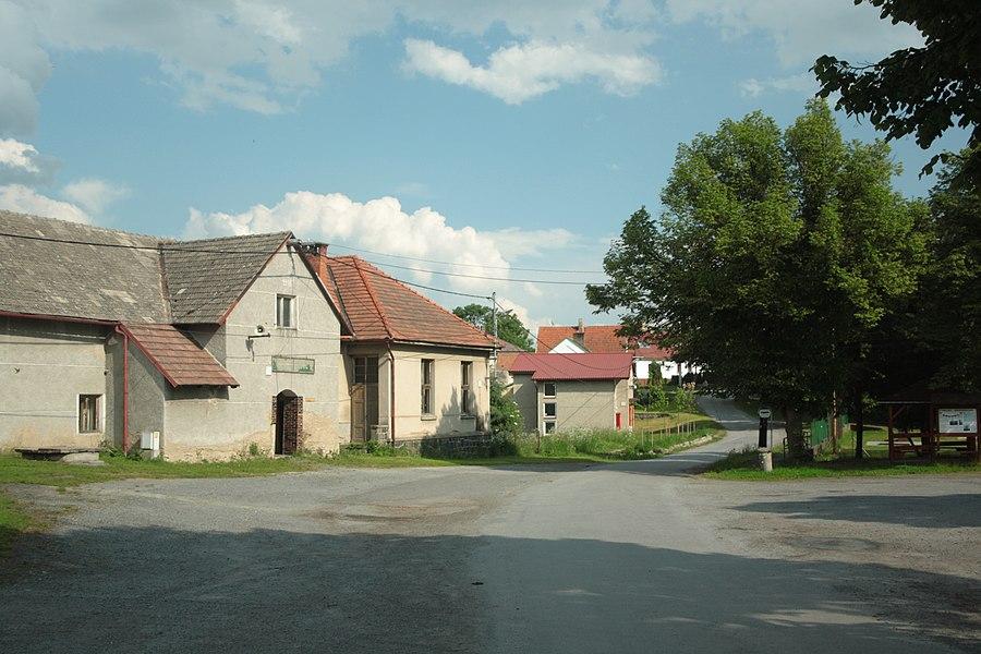 Chářovice