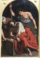 Le Christ couronné d'épines