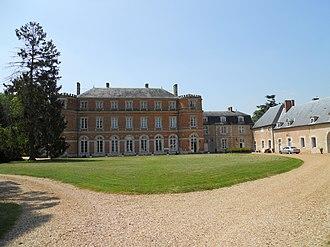 Denonville - Chateau