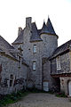 Château de Kervezec Garlan 11.JPG