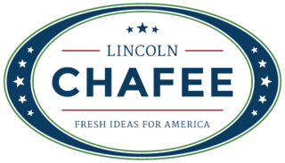 Lincoln Chafee 2016 presidential campaign effort by the former Rhode Island governor to become the 45th President of the United States