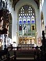Chancel, St Edmund's Church, Southwold - geograph.org.uk - 781504.jpg
