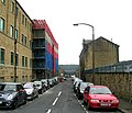 Chapel Street - geograph.org.uk - 966269.jpg