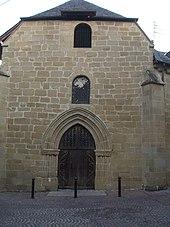 Chapelle Saint-Libéral