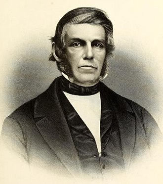 Charles Linsley - From 1886's History of Addison County, Vermont