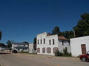 Charlotte, Iowa - Image: Charlotte, Iowa