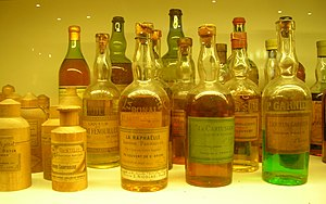 Chartreuse (liqueur) - Chartreuse counterfeits