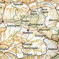 Chaskowo Bulgaria 1994 CIA map.jpg