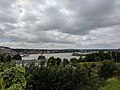 Chatham & River Medway from Amherst Fort 2.jpg