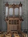 Chemillé-Melay (49) Église Notre-Dame la Neuve Intérieur 31.jpg
