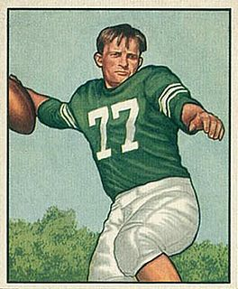 Chet Mutryn American football player