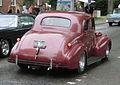 Chevrolet DeLuxe 1939 - Falköping Cruising 2014 - 6686.jpg