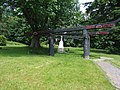 Chief Seattle gravesite.jpg