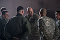 Chief of Staff of the U.S. Army Gen. Raymond T. Odierno, center, talks to Soldiers with the 4th Squadron, 6th Cavalry Regiment, 16th Combat Aviation Brigade, 2nd Infantry Division at Camp Humphreys, South Korea 140224-A-KH856-890.jpg