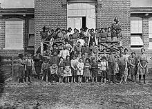 Child Workers At Tifton Cotton Mills 1909 Photographed By Lewis Hine
