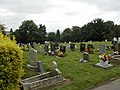 Chilwell Cemetery - geograph.org.uk - 55108.jpg