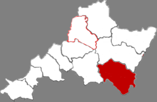Zuoquan County County in Shanxi, Peoples Republic of China
