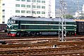 China Railways DF4B 3116 20070217.jpg